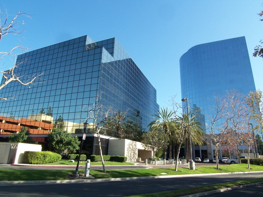office building commerical appraiser san diego