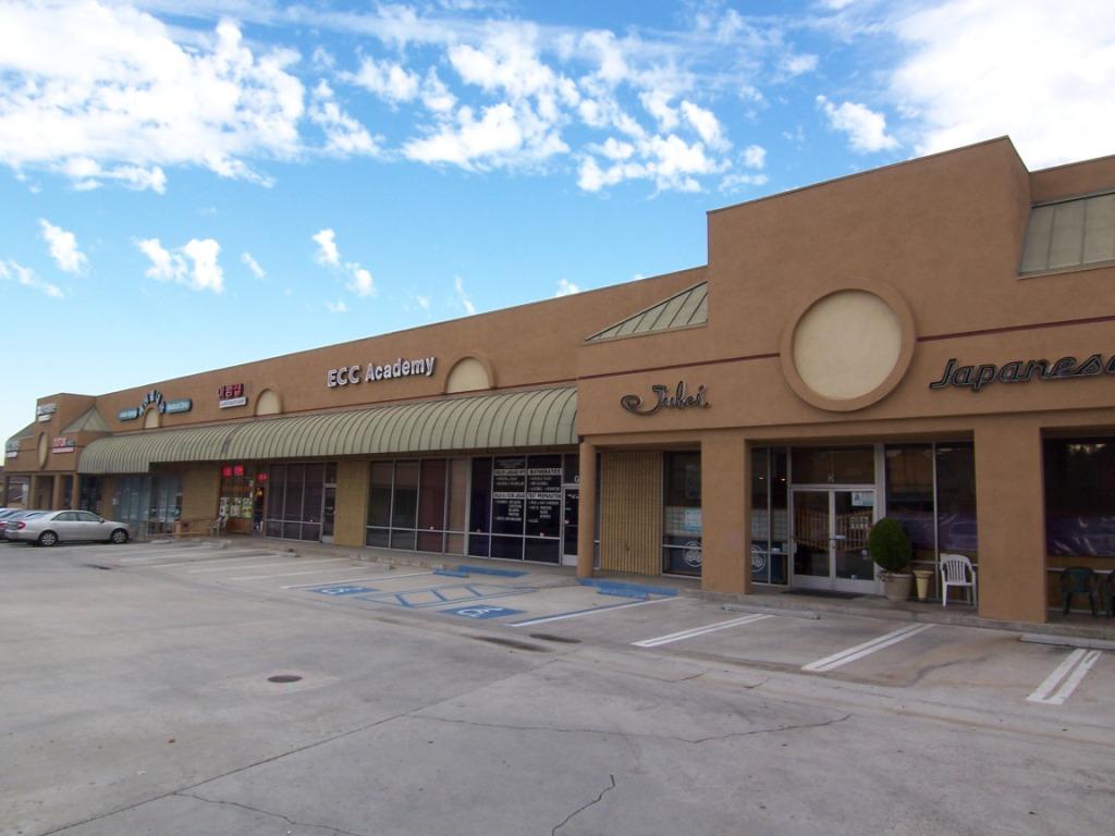 retail store appraisals san diego